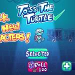 обзор игры Suрer Toss The Turtle