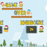 обзор игры на Android catch a cracker Christmas