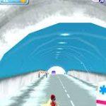 обзор игры Santa Girl Run Xmas & Advent