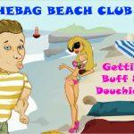 обзор Douchebag Beach Club