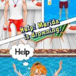 обзор Cruise Wedding Love Story!