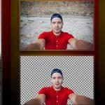 Pixomatic photo editor
