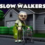 Slow Walkers (Unreleased)