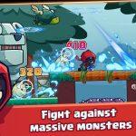 Sword Man - Monster Hunter
