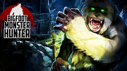 Bigfoot Monster Hunter — Оригинальное сочетание стелс игры и шутера от первого лица.