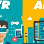 VR и AR