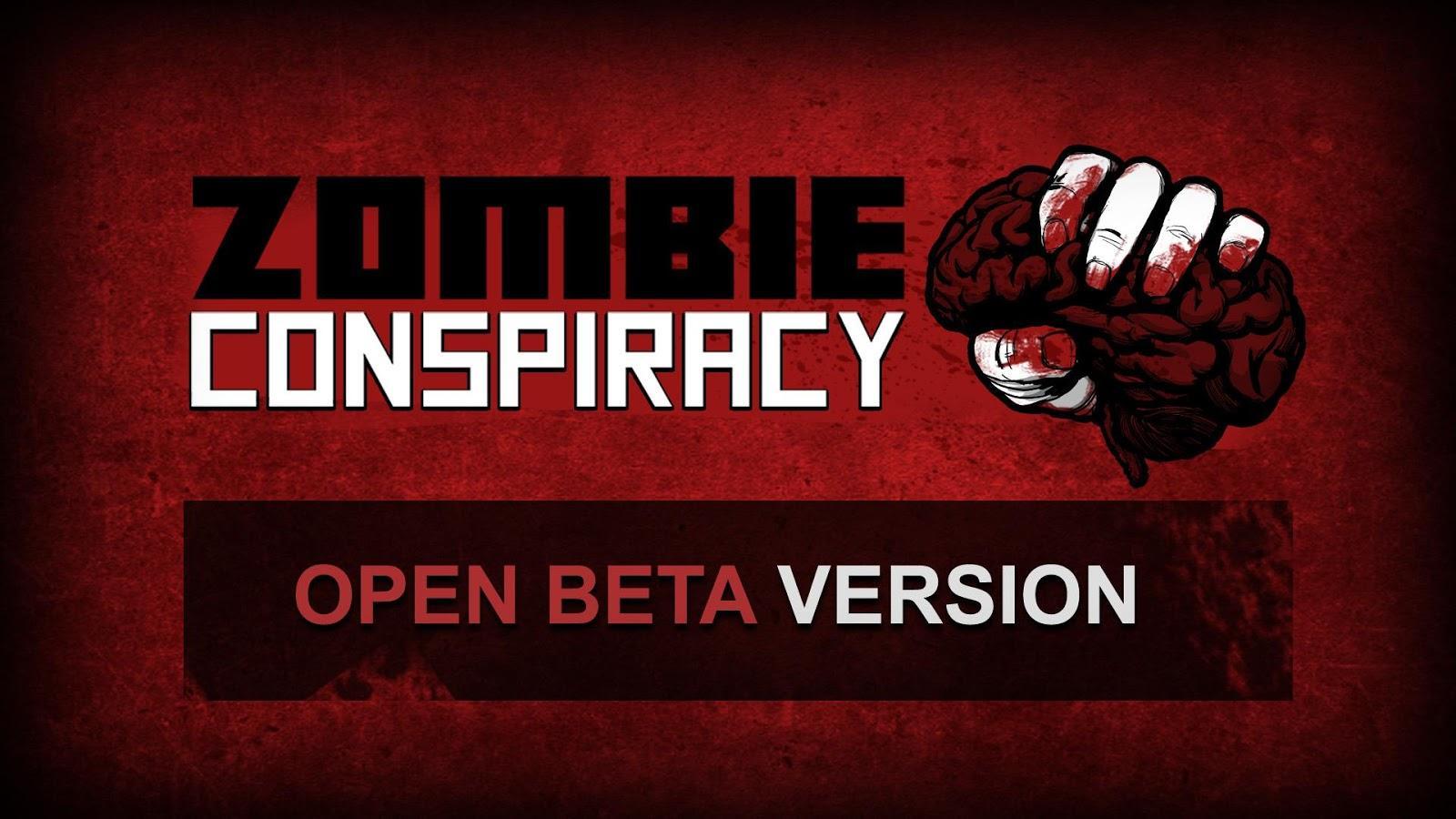 Zombie Conspiracy — Вирус? Где? Попробуйте выжить в пост апокалиптическом мире.