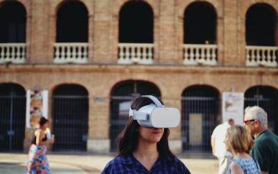 Легкий испанский в VR вместе с «DYNAMIC SPANISH»
