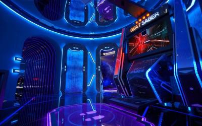 Путь к успеху. Что же необходимо VR аркадам для лучшего будущего?