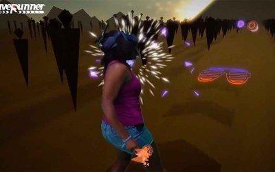 VR игры должны не только развлекать, но и способствовать оздоровлению.