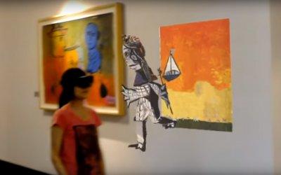 Исследователи научились генерировать 3D AR контент из 2D изображений.