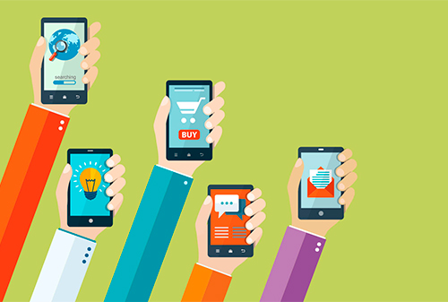 Тренды мобильных приложений и игр на 2020
