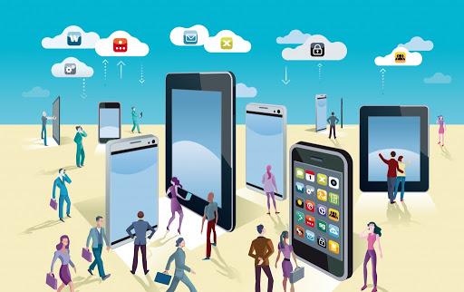 Мобильное приложение — Удобный инструмент для бизнеса