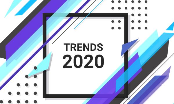 Тренды разработки мобильных приложений в 2020 году