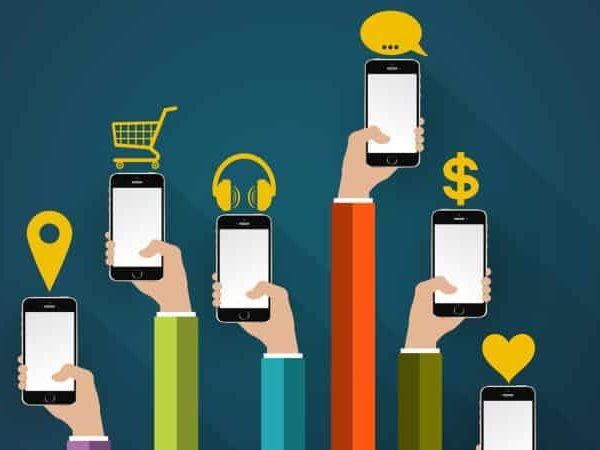 Тренды мобильных приложений  на грядущий 2021