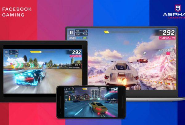 Облачные игры на Android и ПК от Facebook