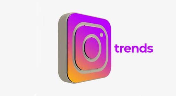 Тренды в Instagram на 2021 год