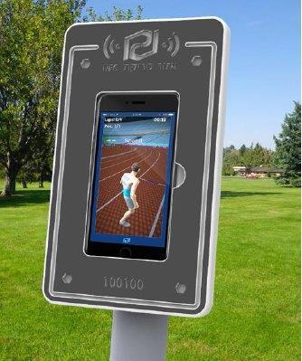 Симулятор Park Player App
