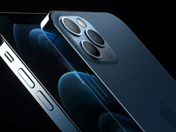 iPhone 12 Pro активно продвигает AR