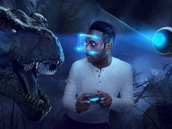Анонсирован VR – шлем от SONY для PlayStation 5