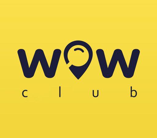 WOWclub-фотозона в AR