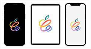 Обои в стиле презентации Apple «Полный расцвет»