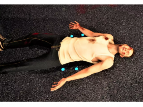 Epic Games вкладывает финансы в область VR-тренировки реаниматологов