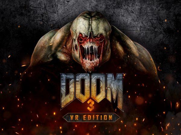 DOOM 3 вышла на Playstation VR с поддержкой AIM