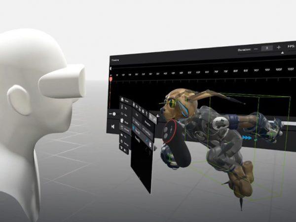 Masterpiece studio PRO создали свое видение для контента в VR