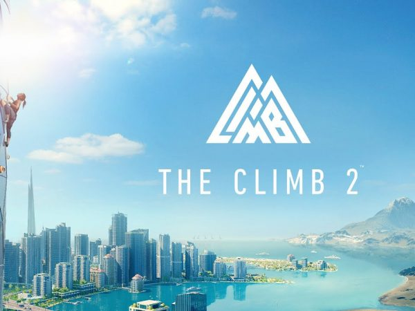 The Climb 2