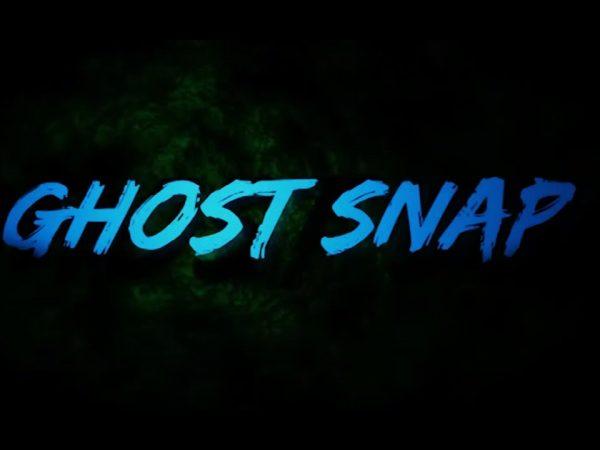Ghost Snap AR выживание ужасов