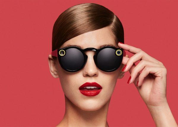 У Snapchat активная работа над полноценными AR-очками