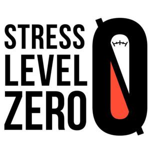 Новы уровень Stress Level Zero