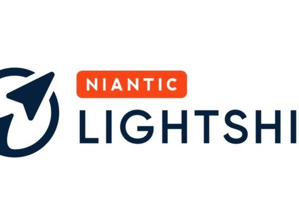 Платформа Niantic Lightship для создания проектов от Niantic
