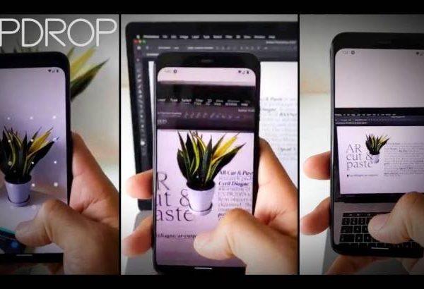 Приложение ClipDrop позволяет перенести реальные объекты в Photoshop