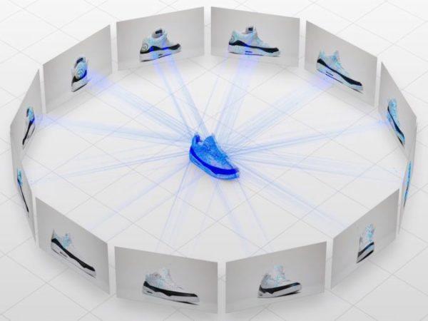 API- интерфейсы в Realitykit 2, для улучшения AR — опыта