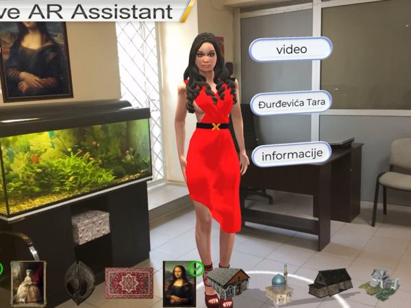 AR-помощник – ваше новое воображение