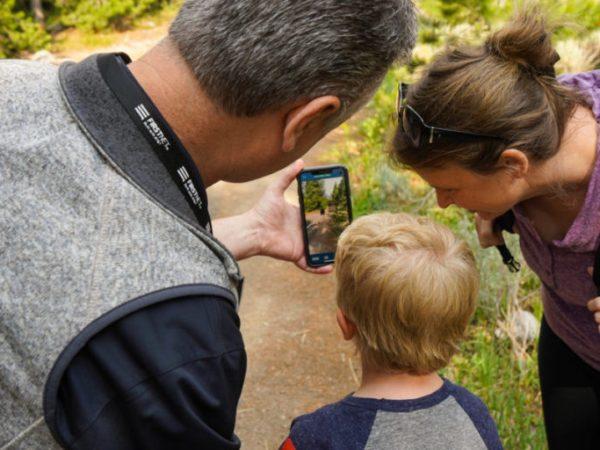 Media Fusion заключила контракт на 300 тысяч $ на разработку приложения AR для Службы национальных парков США